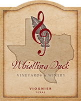 Whistling Duck Texas Viognier